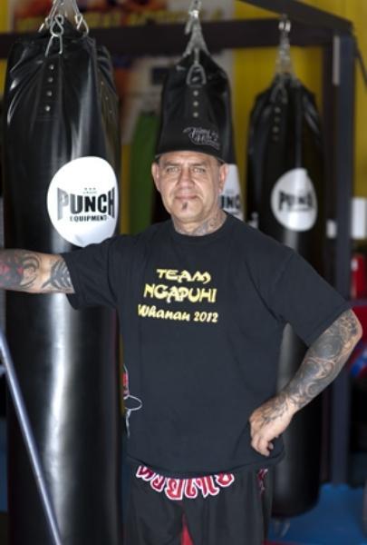 Phil Renata (Head Coach)